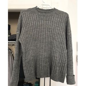 Abrocrombie Fall sweater